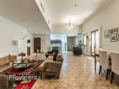شقة في قرية البادية هيل سايد دبي فيستيفال سيتي 1 غرف 1495000 درهم - 5207614