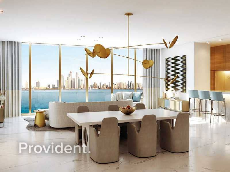 Ultra Luxury | Investor's Choice