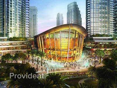 شقة 3 غرف نوم للبيع في وسط مدينة دبي، دبي - Luxurious Apt  Burj Khalifa View  Payment Plan