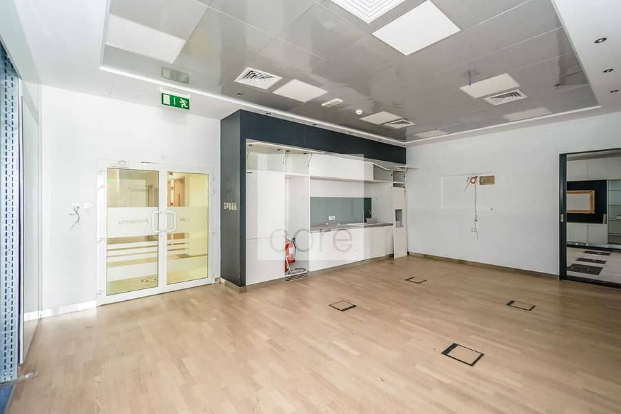 Fitted Retail Space | Pay in Instalments