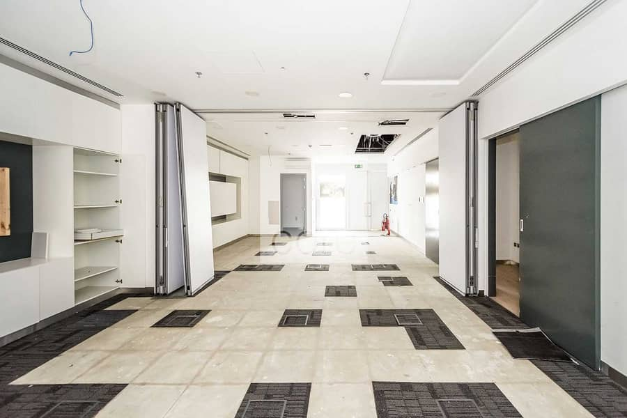 2 Fitted Retail Space | Pay in Instalments