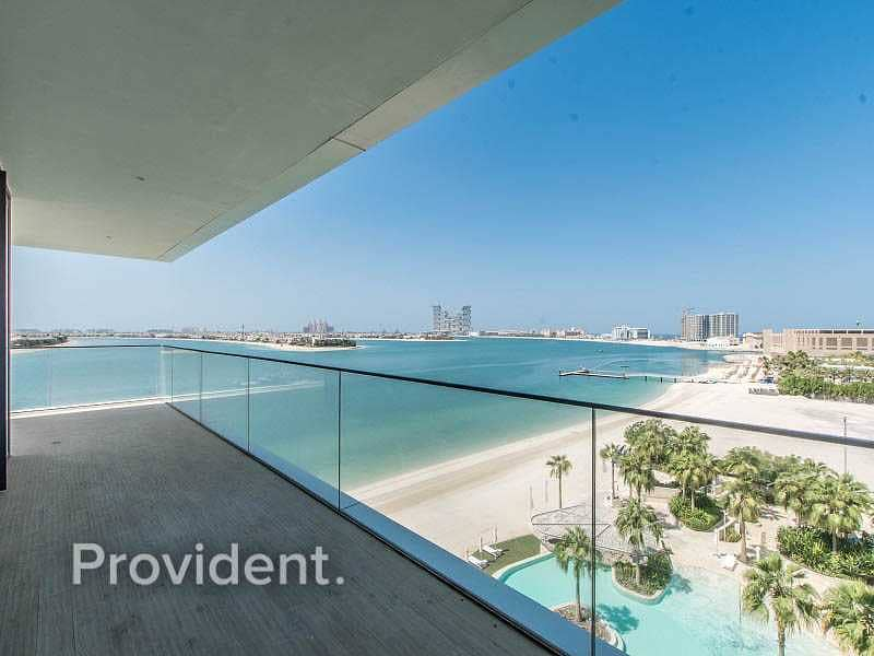 2 Upgraded Furnished   Panaromic Sea View Penthouse