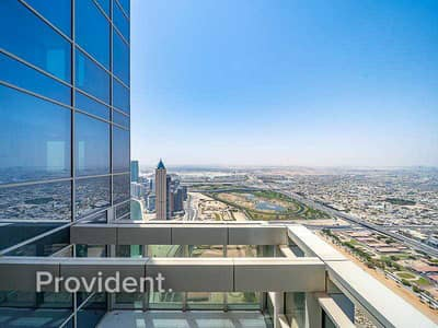 4 Bedroom Apartment for Sale in Business Bay, Dubai - Attractive Deal | Large 4Bed | Stunning View