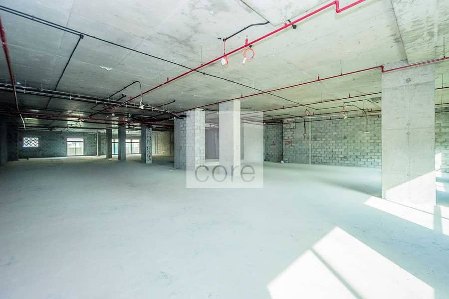 2 Shell and Core Office | Freezone or Mainland