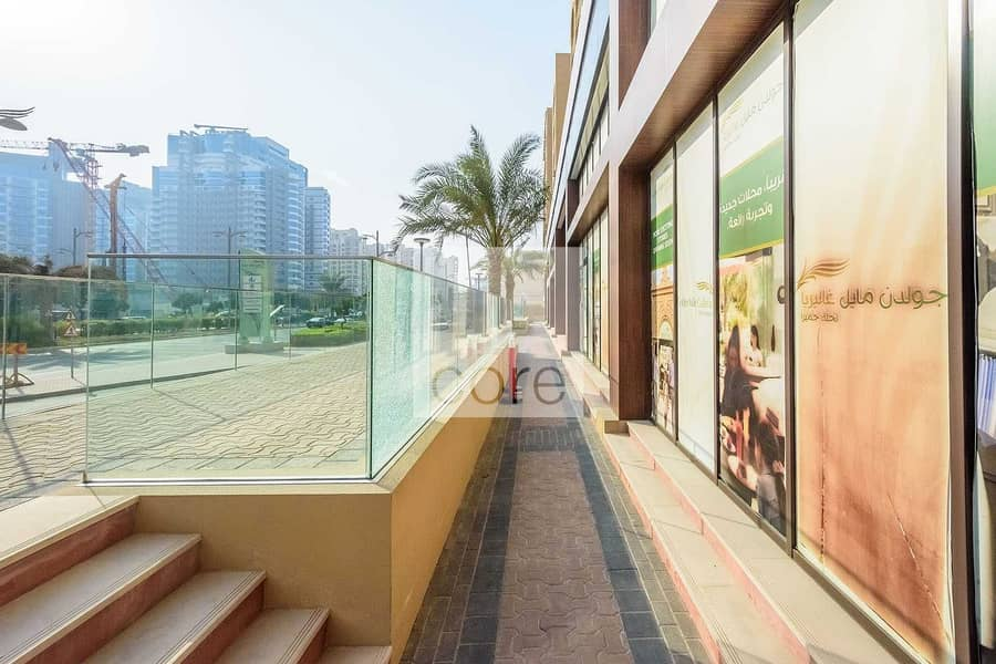 10 Shell and Core Office | Freezone or Mainland