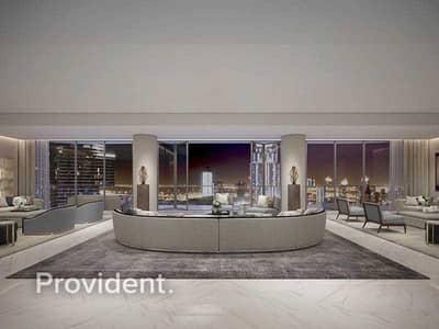 شقة 2 غرفة نوم للبيع في وسط مدينة دبي، دبي - Luxury Living | Great Investment | Payment Plan
