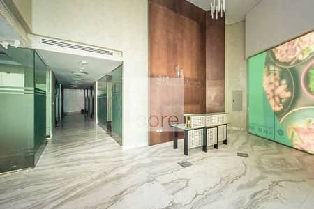 Shop for Rent in Dubai Marina, Dubai - Fitted Retail or Office   Ideal Located