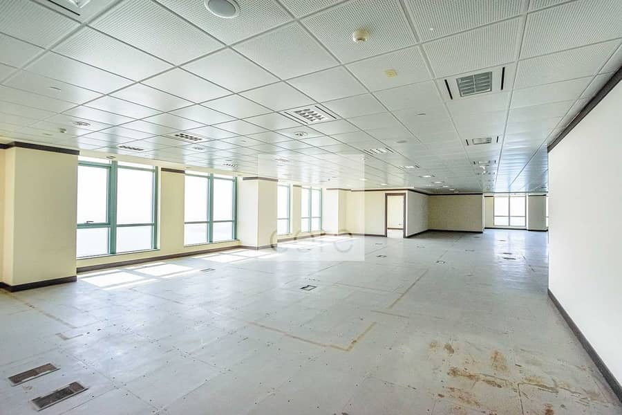 High Floor   Fitted Office   High Standards