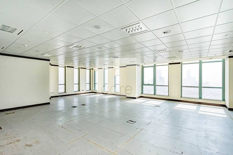 2 High Floor   Fitted Office   High Standards