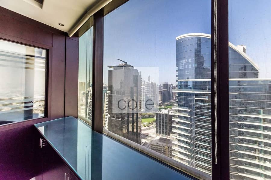 2 Fitted Office | High Floor | Prime Location