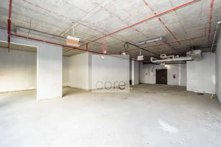 Office for Rent in Umm Al Sheif, Dubai - Shell and Core | Vacant Office | Well Located