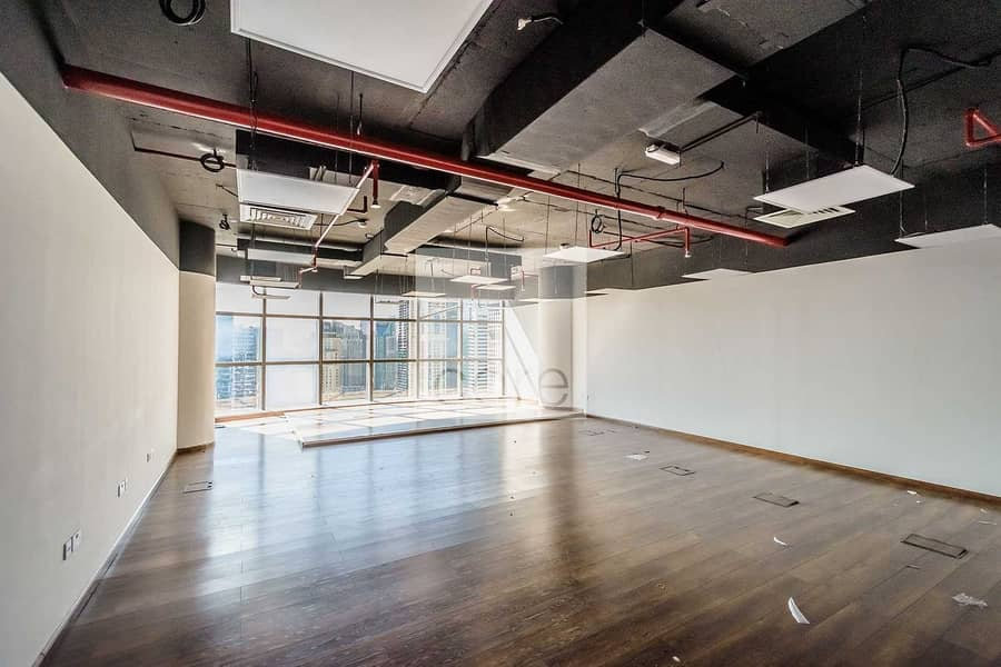 Fitted | Freezone | Open Plan | Available Now