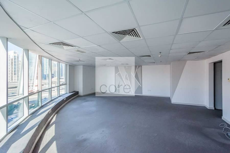 Fitted Office | Close to Metro | Parking