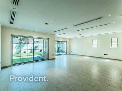 فیلا 4 غرف نوم للبيع في جميرا بارك، دبي - 4Bed Legacy   Away from Cables   Near Park