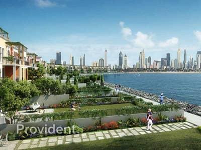 تاون هاوس 5 غرف نوم للبيع في جميرا، دبي - Genuine Resale | More Options Available