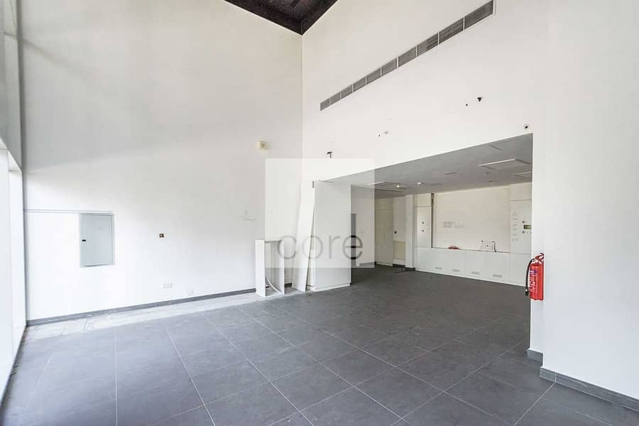 Easy Accessible | Fully Fitted Retail Space