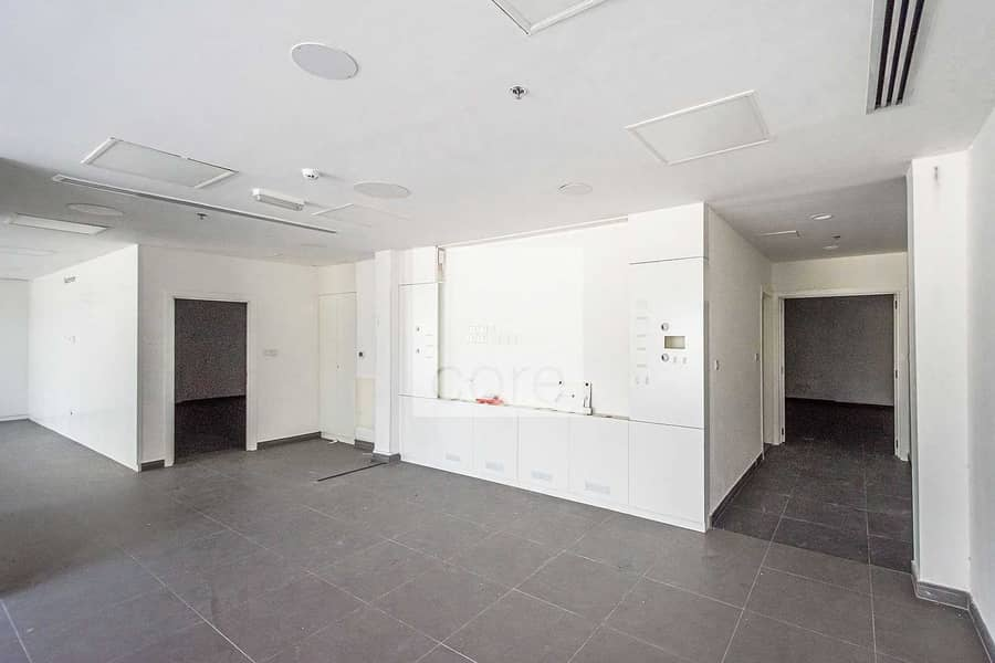 2 Easy Accessible | Fully Fitted Retail Space
