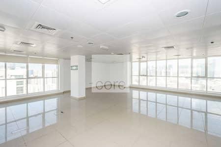 مکتب  للايجار في شارع السلام، أبوظبي - Prime location | Fitted Office | Vacant