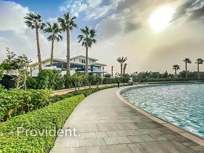 4 Bedroom Villa for Sale in Dubai Waterfront, Dubai - Exclusive Villa   Prime location   Lagoon views