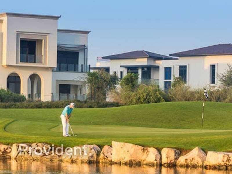 13 Beautiful Views of the Golf & Dubai Skyline