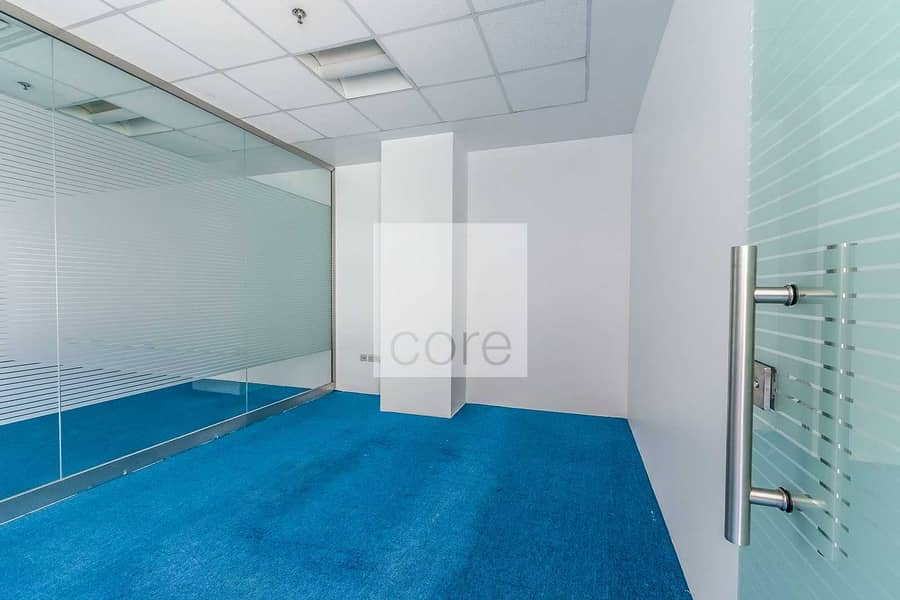 2 Fitted Office | Spacious | Mid floor