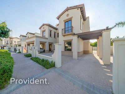 6 Bedroom Villa for Sale in Arabian Ranches 2, Dubai - Spacious | Single Row | Park View