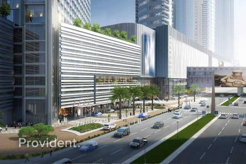 2 Vida Residence Directly Linked to Dubai Mall