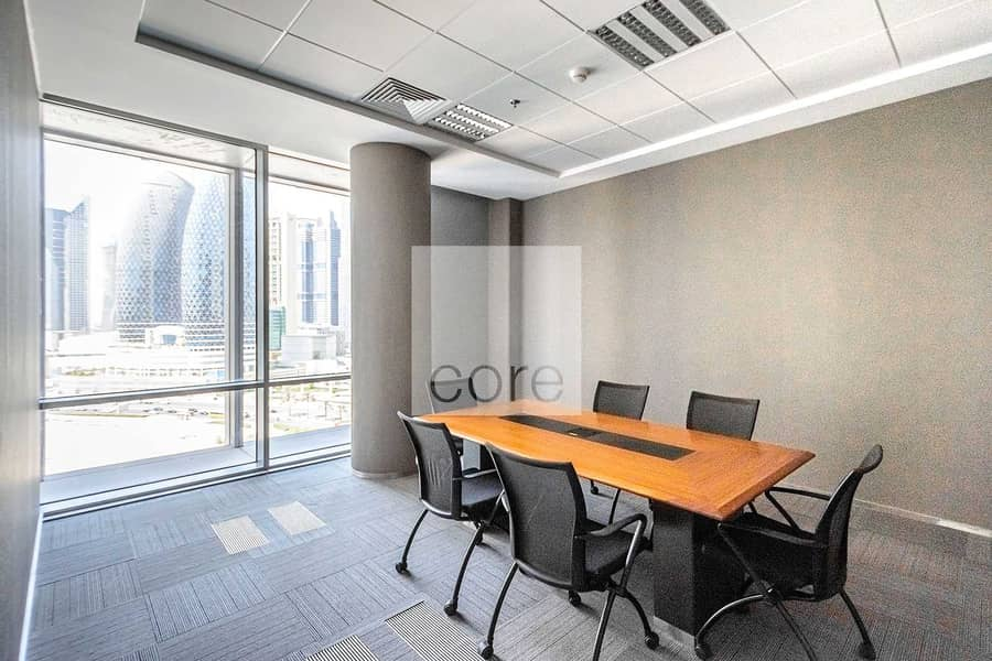 2 Ideally Located | Fitted and Furnished Office