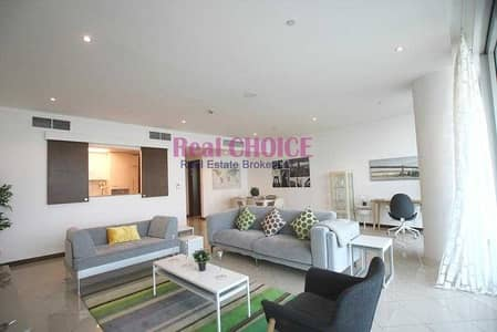 2 Bedroom Apartment for Rent in Dubai Festival City, Dubai - Unfurnished | Creek view | No Commission | 1 Month FREE