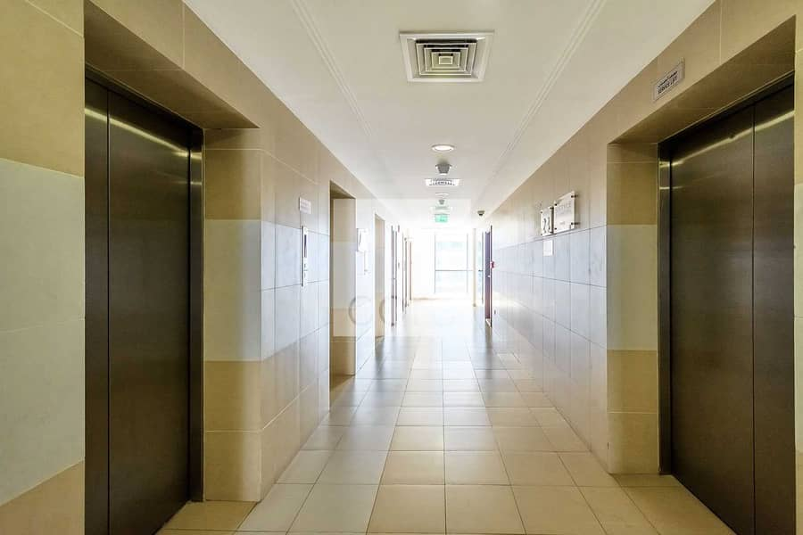 10 Full Floor | Fitted Office | Tenanted