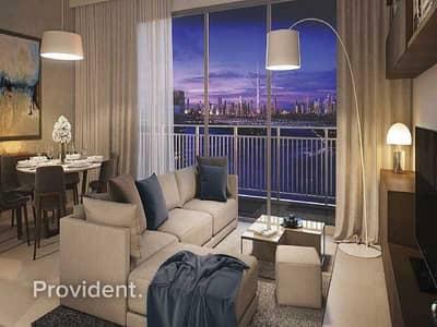 فیلا 4 غرف نوم للبيع في ذا لاجونز، دبي - Few Units Left