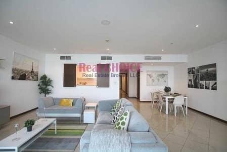 شقة 2 غرفة نوم للبيع في دبي فيستيفال سيتي، دبي - Creek View | No Commission | 5 Years Payment Plan