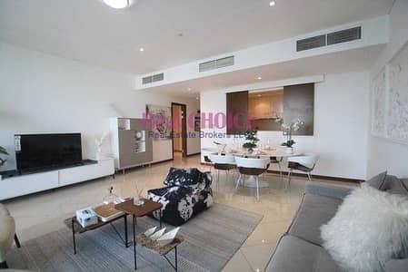 فلیٹ 3 غرف نوم للبيع في دبي فيستيفال سيتي، دبي - Creek View   5 Yrs Payment   No Commission   DLD waiver
