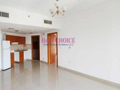 شقة 1 غرفة نوم للبيع في مدينة دبي للإنتاج، دبي - Cityscape View | High Floor | Balcony | 4 Cheques
