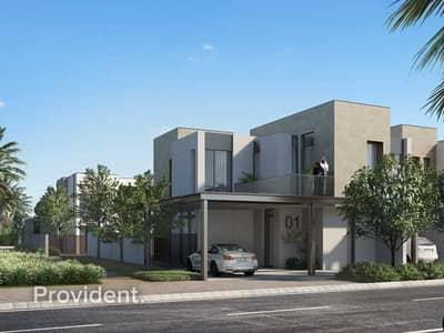 4 Bedroom Villa for Sale in Arabian Ranches 3, Dubai - Modern Contemporary Home with 3-Year Post Handover