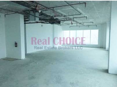 Office for Sale in Business Bay, Dubai - Fitted Office | Open Layout | Prime Location
