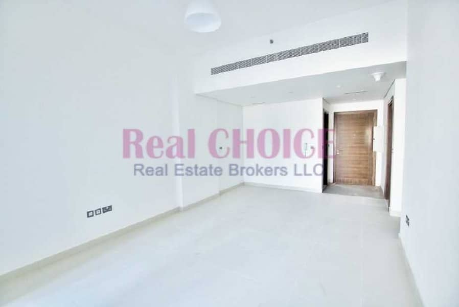 Spacious 1BR | Large Balcony | 12 Payments