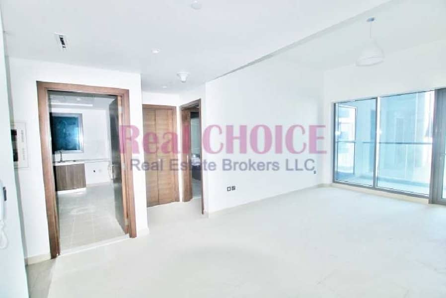 2 Spacious 1BR | Large Balcony | 12 Payments