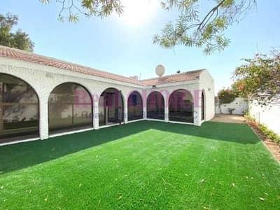 فیلا 3 غرف نوم للايجار في جميرا، دبي - Independent 3 Bedroom Villa For Rent in Jumeirah 2