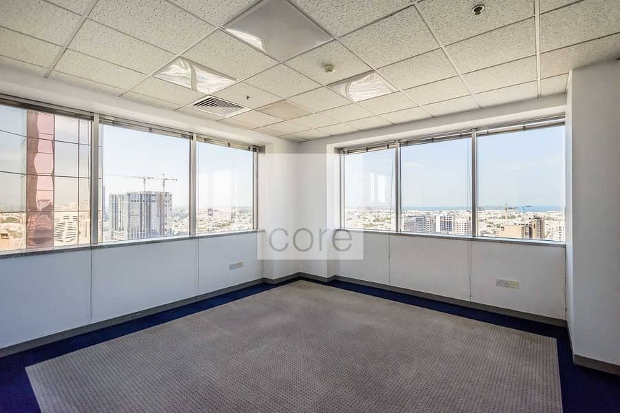 2 Spacious Office | Fitted and Partitioned