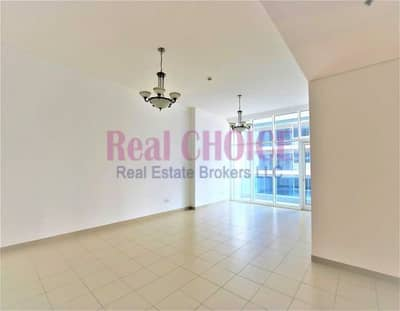 2 Bedroom Apartment for Rent in Business Bay, Dubai - Amazing Spacious 2BR|Chiller Free|No Commission