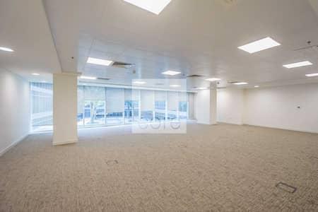 مکتب  للايجار في جزيرة الريم، أبوظبي - Luxury Fitted Office | Prime Location
