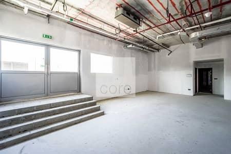 محل تجاري  للايجار في شارع الشيخ زايد، دبي - Spacious Retail Space | Shell and Core