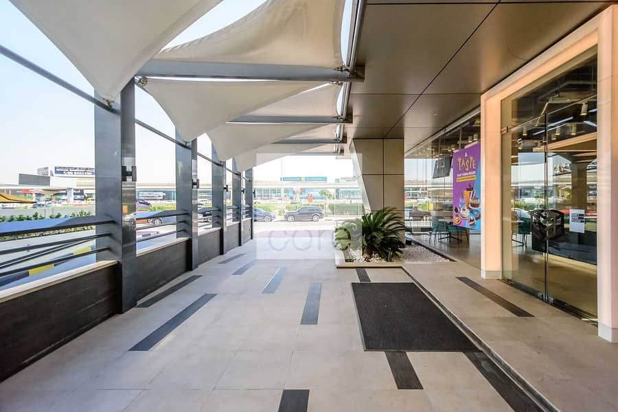 15 Fitted Retail Space | Easily Accessible