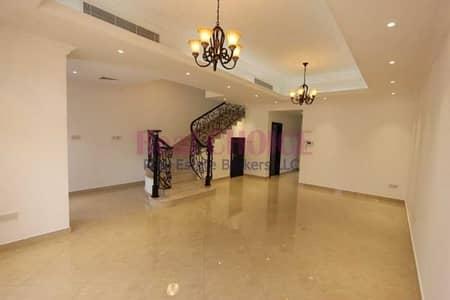 4 Bedroom Villa for Rent in Mirdif, Dubai - Elegantly Designed | 1 Year Old Villa | Maid Room