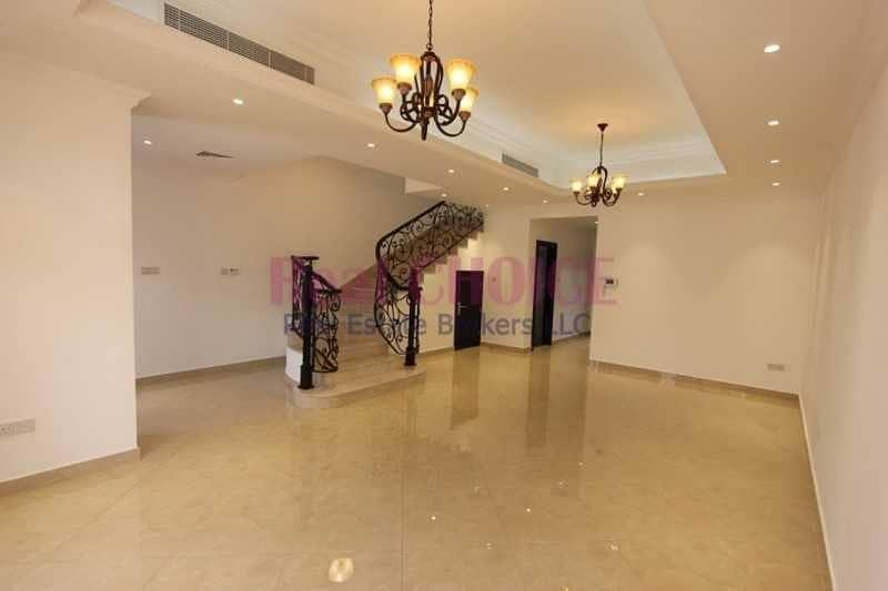Elegantly Designed | 1 Year Old Villa | Maid Room