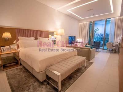 Hotel Apartment for Rent in Business Bay, Dubai - Luxury Brand New | High End Design | All Included