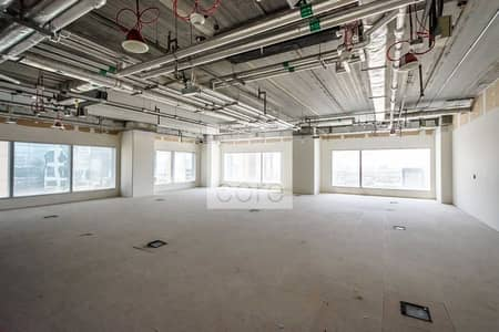 Office for Rent in Sheikh Zayed Road, Dubai - Spacious | Shell and Core | Prime Location