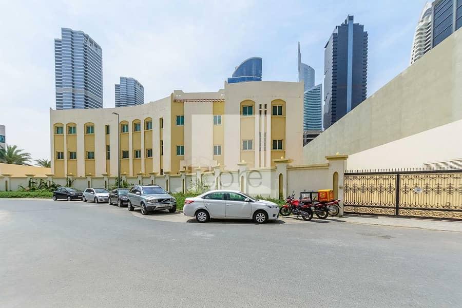 10 Factory Building | CAT A | Parking | DMCC