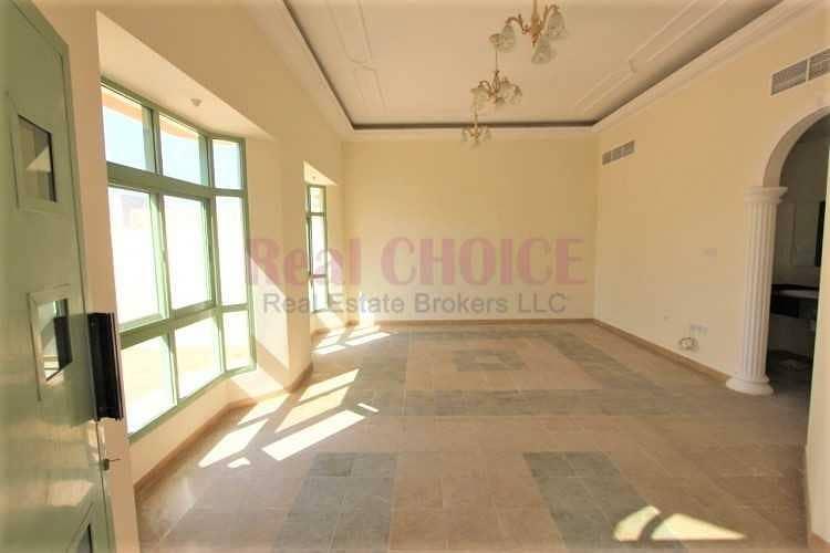 18 3 Bedroom fully renovated single story villa.